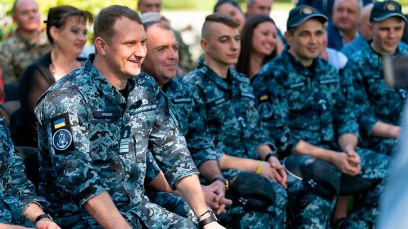 Полозов: моряків почали допитувати в ДБР у справі про «керченський інцидент» за заявою Портнова
