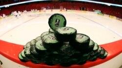О провале России на чемпионате мира по хоккею