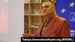 Оleksa Gayvoronskiy