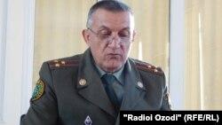 Ҷобир Шарифов