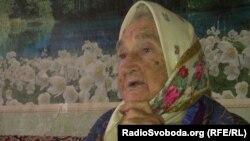 Марія Сіренко