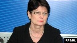 Сініка Хурскайнэн