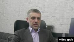 Alexandr Kalinin, liderul Partidului Regiunilor