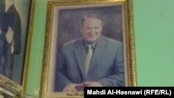 الفنان حسين نعمة