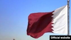 Сьцяг Катару