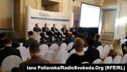 Європейський саміт у Празі, 13 листопада 2015 року