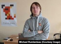 Міхал Румянцаў