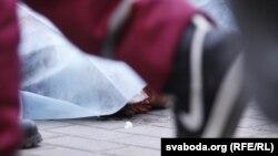 Белорусија, по експлозијата во метрото во Минск
