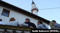 Proslava Kurban bajrama u Srebrenici