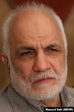 علیرضا برازش، اولین مدیر دفتر حفظ و نشر آثار آیتالله خامنهای