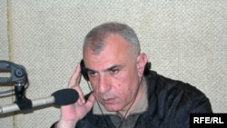 Адвокат Аднана Гаджизаде - Исахан Ашуров, 22 апреля 2007 года