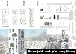 Autori projekta: Tijana Perović, Jelica Babić i Petar Tomas