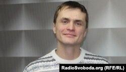 Игорь Луценко.