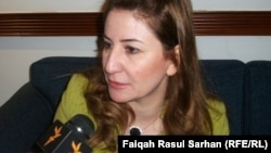 "Iraq's only female Yazidi member of parliament, Vian Dakhil, said that it was ""unfortunate"" that some politicians in Nineveh Province had ""intentionally or unintentionally confused the Yazidi street by disseminating inaccurate information that cannot be confirmed."""