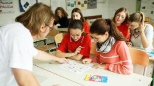 Razgovori o unapređenju obrazovanja