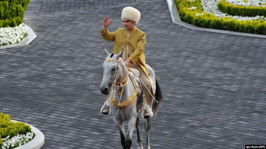 Президент Туркменистана является