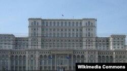 Casa poporului, București