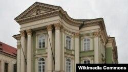 Ставовський театр