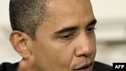 Preşedintele Barack Obama