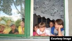 Интернат в Бендерах (Тигина), 2004 год
