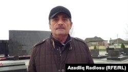 Aftandil Vəliyev, yanvar 2020
