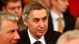 Віце-спікер російського парламенту Криму Едіп Гафаров
