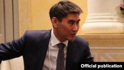 Ç.Aydarbekov