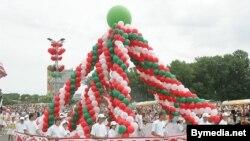 Каждый белорус может отмечать любой из праздников независимости, но некоторые - лишь в частном порядке