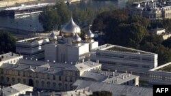 Парижда Рус православ мәдәнияте үзәге