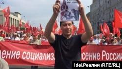 Дмитрий Евсеев. Архивное фото