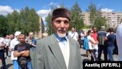 Мифтах ага Фәрдиев