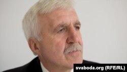Рыгор Кастусёў