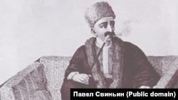Крымский грек