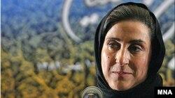 مأموران فرودگاه روز پنجشنبه با ضبط گذرنامه فاطمه معتمد آريا اجازه خروج از کشور را به او ندادند.