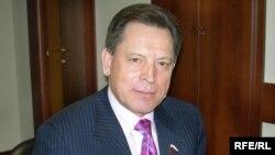 Рафгат Алтынбаев