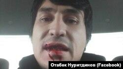 Отабек Нуриддинов