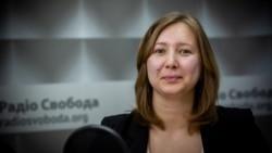 Четыре года вне Крыма. Интервью с Ольгой Скрипник