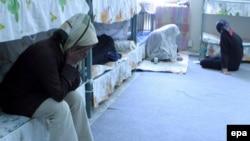 بخش زنان زندان اوین