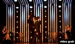 Imagine din spectacol