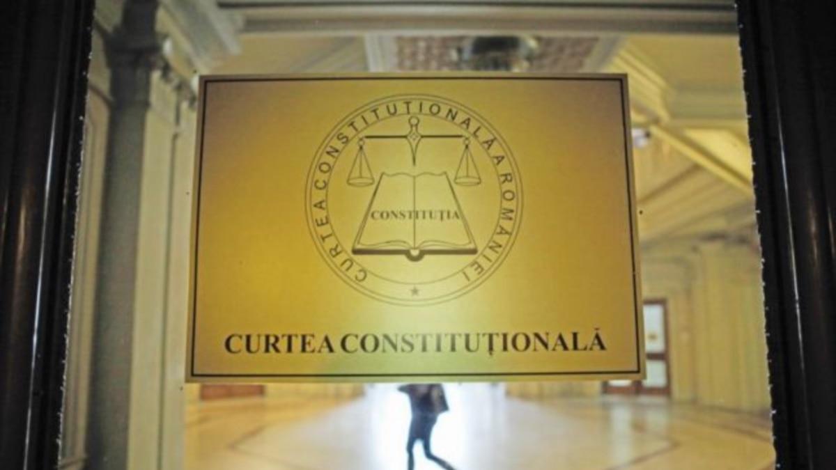 CCR: Modificările la OUG 114, neconstituționale