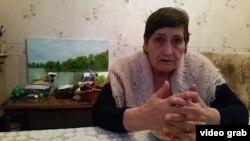 Elmira Ismaylova