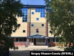 Сургутский политехнический колледж