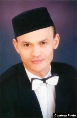 Мәхмүт Фатыйхов