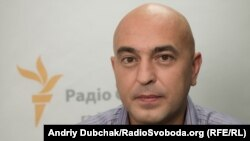 Ярослав Жилкін