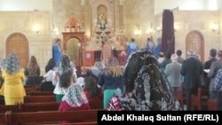 Հայկական եկեղեցի արտերկրում, արխիվ