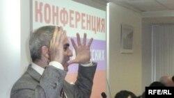 Далеко не все оппозиционеры участвуют в новом проекте