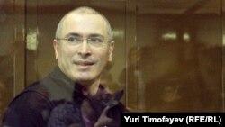 Михаил Ходорковский рассказал Кремлю о том, кто идет по улице
