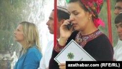 Türkmen resmisi