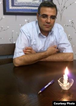 Reza Khandan