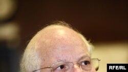 Бенджамин Кардин, АҚШ сенаторы